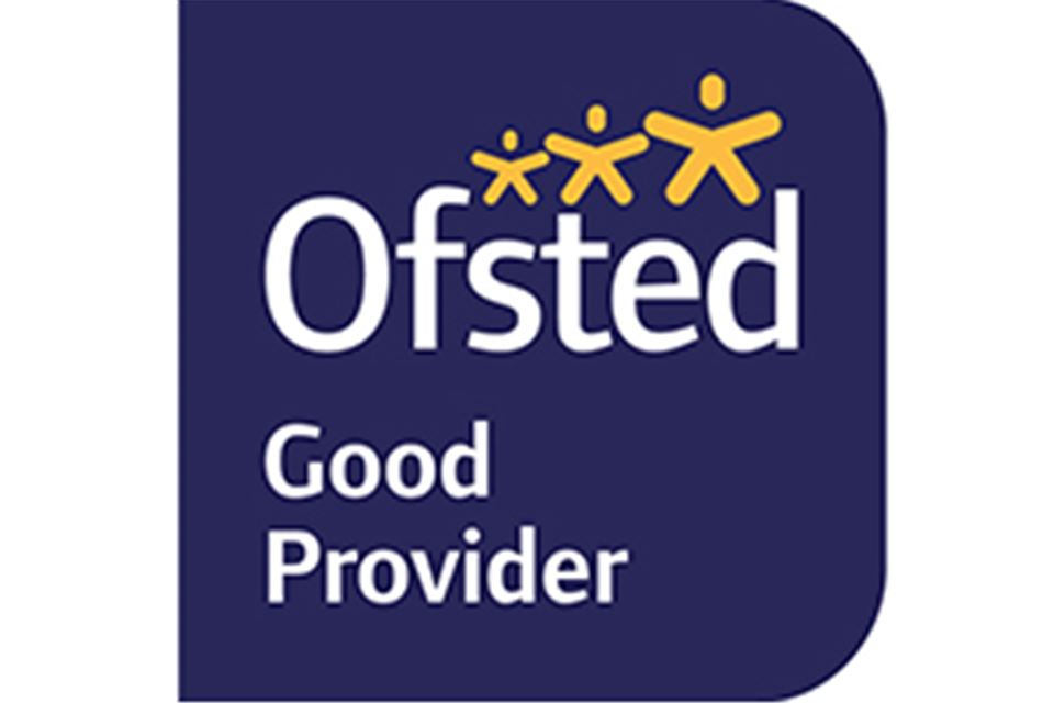 Ofsted rating logo